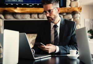 3 Práticas fundamentais recomendadas para segurança corporativa